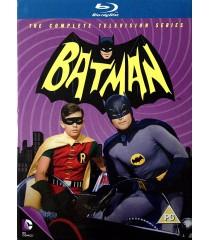 BATMAN (LA SERIE DE TELEVISIÓN COMPLETA) (EDICIÓN EUROPEA)