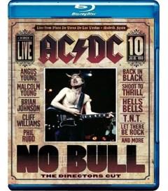 AC/DC - NO BULL (CORTE DEL DIRECTOR)