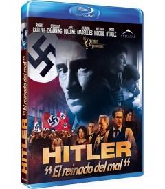 HITLER (EL REINADO DEL MAL)