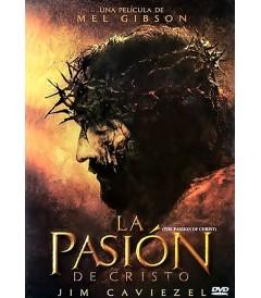 DVD - LA PASIÓN DE CRISTO - USADA