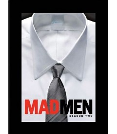 DVD - MAD MEN - 2° TEMPORADA - USADA