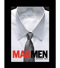 DVD - MAD MEN - 2° TEMPORADA - USADA