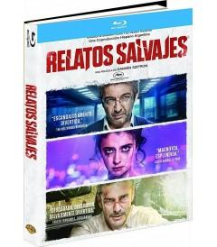 RELATOS SALVAJES (EDICIÓN ESPECIAL)