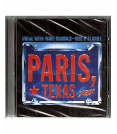 CD - PARIS TEXAS (ORIGINAL MOTION PICTURE SOUNDTRACK)