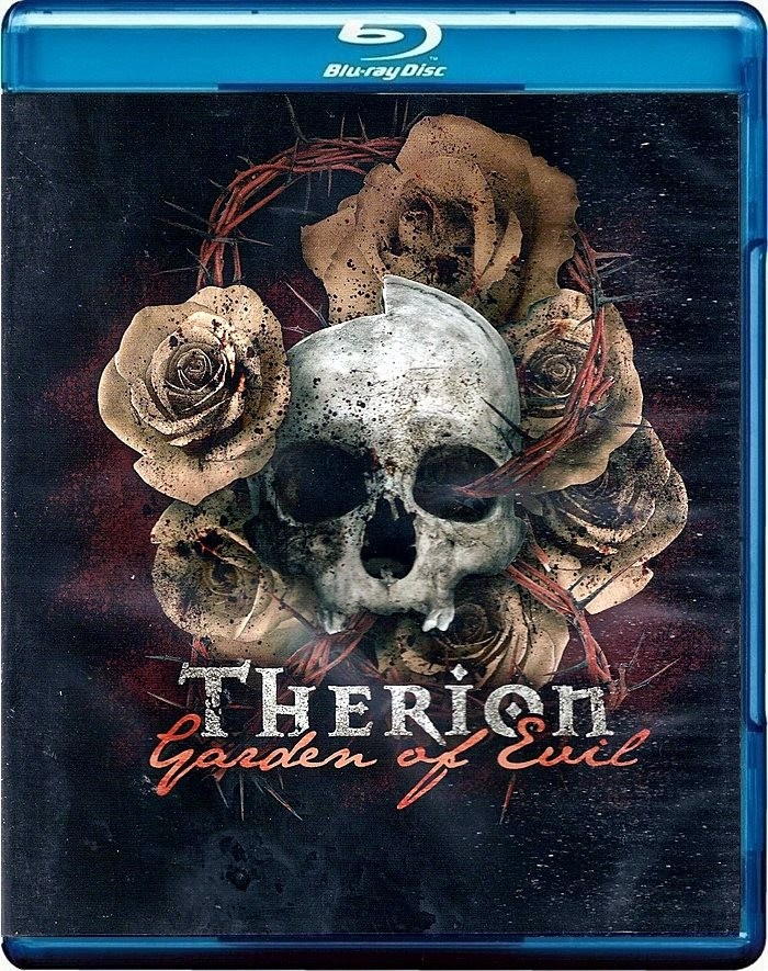 THERION - GARDEN OF EVIL