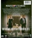 HOUSE OF CARDS - 3° TEMPORADA COMPLETA - USADA