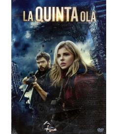 DVD - LA QUINTA OLA