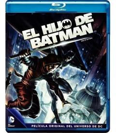 EL HIJO DE BATMAN - USADA
