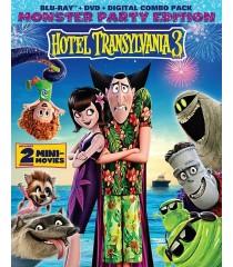 HOTEL TRANSYLVANIA 3 (MONSTRUOS DE VACACIONES) (EDICIÓN FIESTA DE MONSTRUOS)