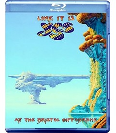 YES - LIKE IT IS (AT THE BRISTOL HIPPODROME)
