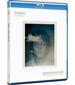 JOHN LENNON - IMAGINE & GIMME SOME TRUTH