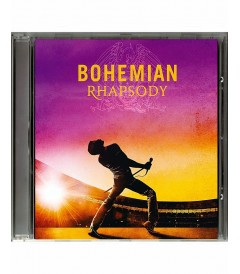 CD - BOHEMIAN RHAPSODY (ORIGINAL SOUNDTRACK)