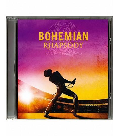 CD - BOHEMIAN RHAPSODY (ORIGINAL SOUNDTRACK)