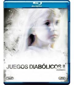 POLTERGEIST II (JUEGOS DIABÓLICOS 2) (EL OTRO LADO)