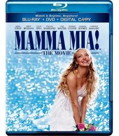 MAMMA MIA (LA PELÍCULA) - USADA