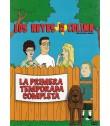 DVD - LOS REYES DE LA COLINA - LA PRIMERA TEMPORADA COMPLETA - USADA