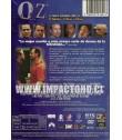 DVD - OZ - LA CUARTA TEMPORADA COMPLETA
