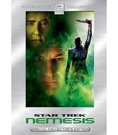 DVD - STAR TREK (NEMESIS) (EDICIÓN ESPECIAL) - USADA