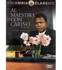 DVD - AL MAESTRO CON CARIÑO