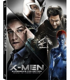 XMEN (EXPERIENCE COLLECTION) - USADA