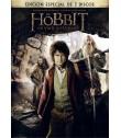 DVD - EL HOBBIT (UN VIAJE INESPERADO) (EDICIÓN ESPECIAL 2 DISCOS) - USADA