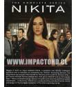 NIKITA (LA SERIE COMPLETA)