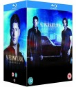 SUPERNATURAL - 1° A 13° TEMPORADA