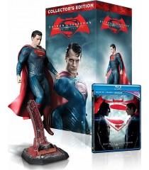 3D - BATMAN VS SUPERMAN (EL ORIGEN DE LA JUSTICIA) (EDICIÓN EXCLUSIVA DE COLECCIÓN) (INCLUYE FIGURA SUPERMAN)