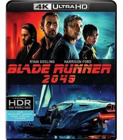 4K UHD - BLADE RUNNER 2049 - USADA