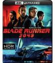 4K UHD - BLADE RUNNER 2049