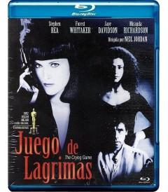 JUEGO DE LAGRIMAS (BD-R)