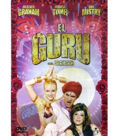 DVD - EL GURU DEL SEXO - USADA