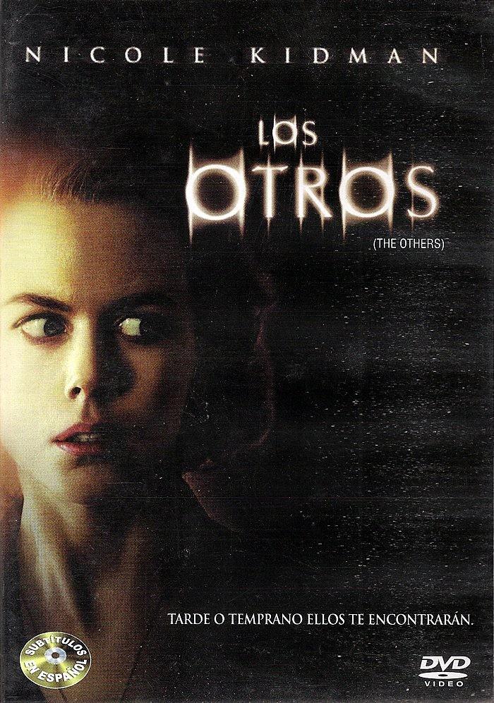 DVD - LOS OTROS - USADA