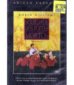 DVD - LA SOCIEDAD DE LOS POETAS MUERTOS (EDICIÓN ESPECIAL)