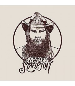 CD - CHRIS STAPLETON - FROM A ROOM (VOLUME 1)