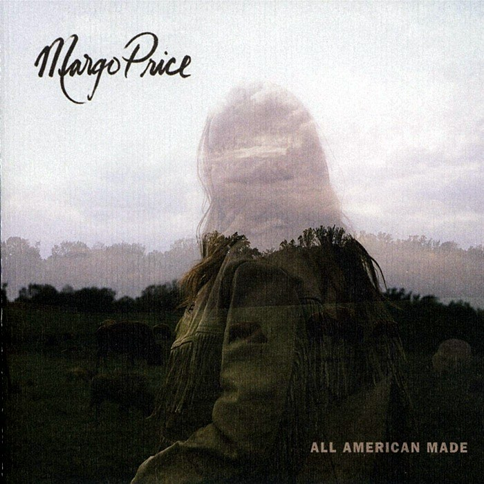 CD - MARGO PRICE - ALL AMERICAN MADE