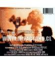CD - KOYAANISQATSI (COMPLETE ORIGINAL SOUNDTRACK)