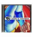 CD - SOUND OF SUPERMAN - USADO