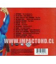 CD - SOUND OF SUPERMAN - USADO