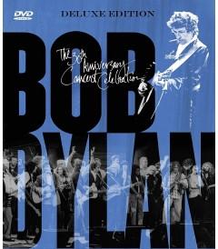 DVD - BOB DYLAN - THE 30° ANIVERSARY CONCERT CELEBRATION (DELUXE EDITION) - USADA