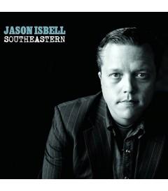 CD - JASON ISBELL - SOUTHEASTERN - USADO