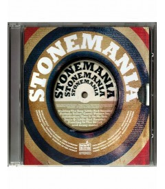 CD - STONEMANIA - USADO
