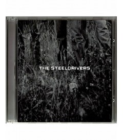 CD - THE STEELDRIVERS - THE STEELDRIVERS - USADO
