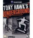 NINTENDO GAMECUBE - TONY HAWKS (UNDERGROUND) - USADO