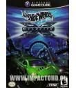 NINTENDO GAMECUBE - HOTWHEELS (X VELOCITY) - USADO