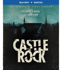 CASTLE ROCK - 1° TEMPORADA COMPLETA