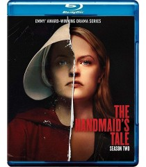 THE HANDMAIDS TALE - 2° TEMPORADA