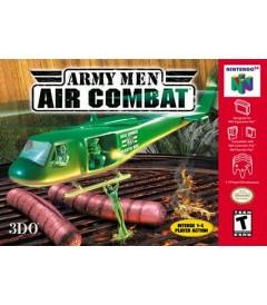 N64 - ARMY MEN (AIR COMBAT) - USADO