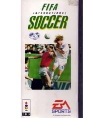 3DO - FIFA INTERNATIONAL SOCCER - USADO