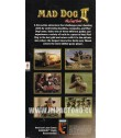 3DO - MAD DOG II (THE LOST GOLD) - USADO